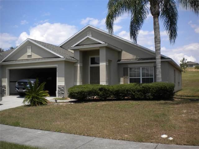 213 Pima Trail, Groveland, FL 34736 (MLS #S5051070) :: Griffin Group