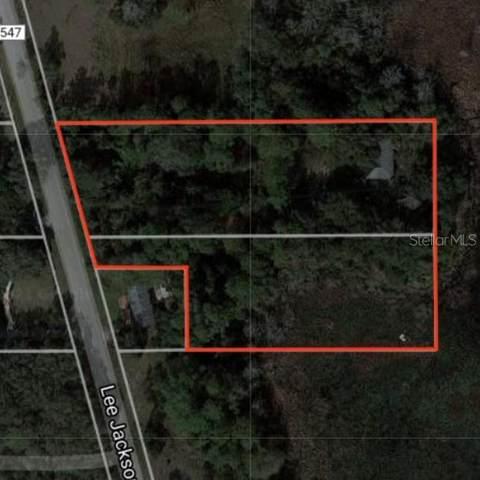 3116 Hwy 547 N, Davenport, FL 33837 (MLS #S5051265) :: Frankenstein Home Team