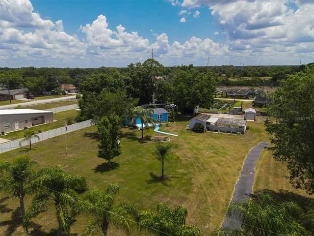 3815 Rambler Avenue, Saint Cloud, FL 34772 (MLS #S5051266) :: Godwin Realty Group
