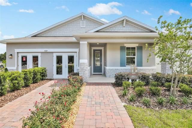 5244 Meadow Song Drive, Okahumpka, FL 34762 (MLS #S5051293) :: Zarghami Group