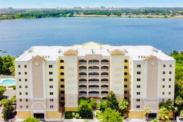 6336 Buford Street #206, Orlando, FL 32835 (MLS #S5051345) :: Bob Paulson with Vylla Home