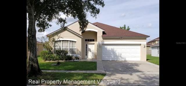 13727 Hawkeye Drive, Orlando, FL 32837 (MLS #S5051353) :: Zarghami Group