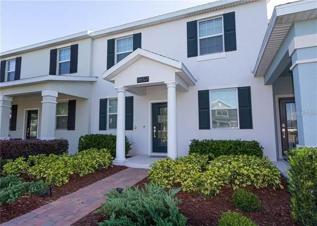 11657 Fiction Avenue, Orlando, FL 32832 (MLS #S5051421) :: Alpha Equity Team