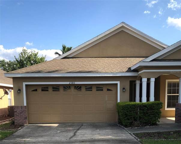 2380 Sabastian Street, Mount Dora, FL 32757 (MLS #S5051430) :: Vacasa Real Estate