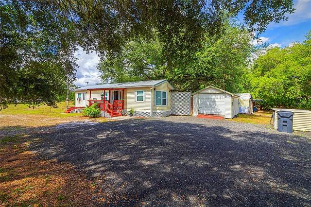 82 Silvio Road, Lake Wales, FL 33898 (MLS #S5051441) :: Everlane Realty
