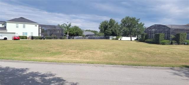 1673 Taylor Ridge Loop, Kissimmee, FL 34744 (MLS #S5051456) :: Delgado Home Team at Keller Williams