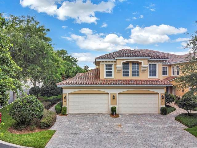 83 Camino Real #803, Howey in the Hills, FL 34737 (MLS #S5051522) :: The Robertson Real Estate Group