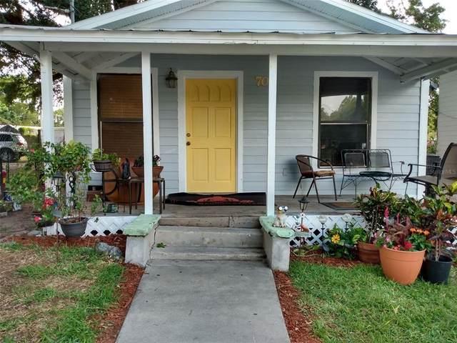 704 Grove Avenue, Orlando, FL 32805 (MLS #S5051619) :: RE/MAX Local Expert