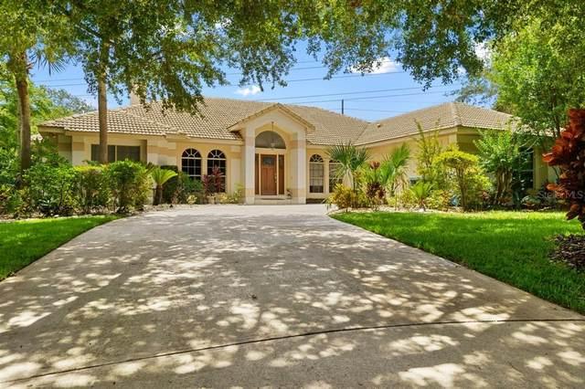 5337 Foxshire Court, Orlando, FL 32819 (MLS #S5051627) :: The Duncan Duo Team