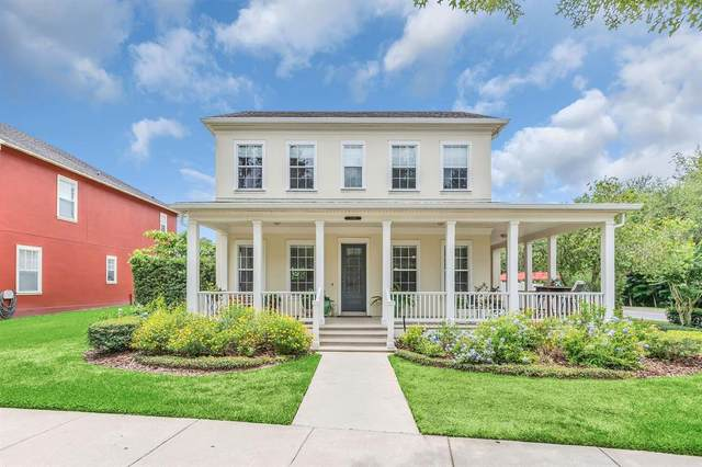1200 Roycroft Avenue, Celebration, FL 34747 (MLS #S5051665) :: Bustamante Real Estate