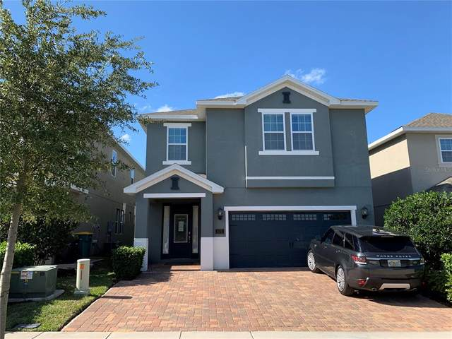420 Lasso Drive, Kissimmee, FL 34747 (MLS #S5051669) :: The Nathan Bangs Group