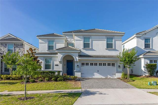9020 Stinger Drive, Champions Gate, FL 33896 (MLS #S5051674) :: The Robertson Real Estate Group