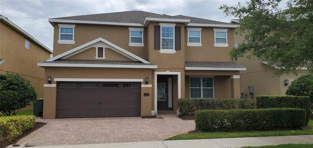 Kissimmee, FL 34747 :: The Robertson Real Estate Group