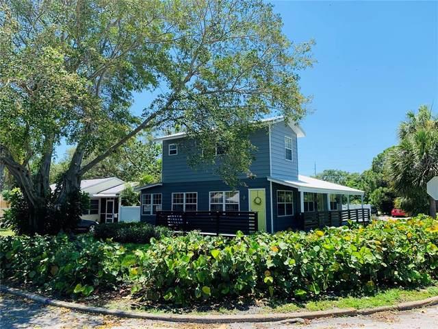 500 62ND Street S, St Petersburg, FL 33707 (MLS #S5051694) :: Cartwright Realty