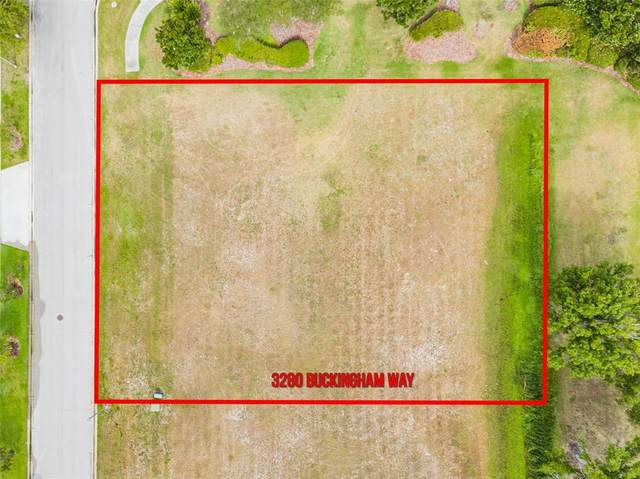 3280 Buckingham Way, Saint Cloud, FL 34772 (MLS #S5051724) :: The Hustle and Heart Group