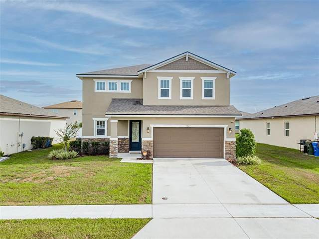 5605 Blowing Wind Place, Saint Cloud, FL 34771 (MLS #S5051741) :: Carmena and Associates Realty Group