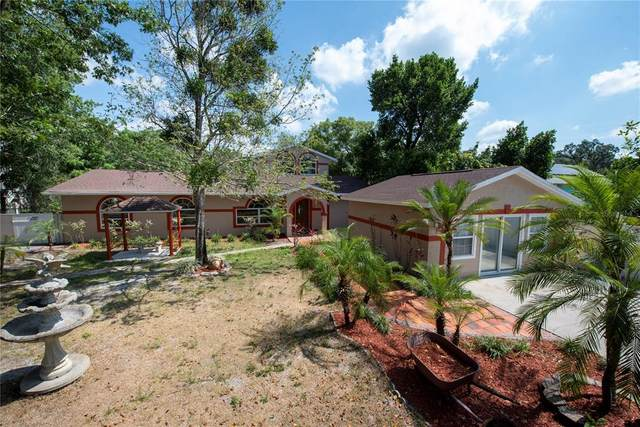 Orlando, FL 32825 :: Rabell Realty Group