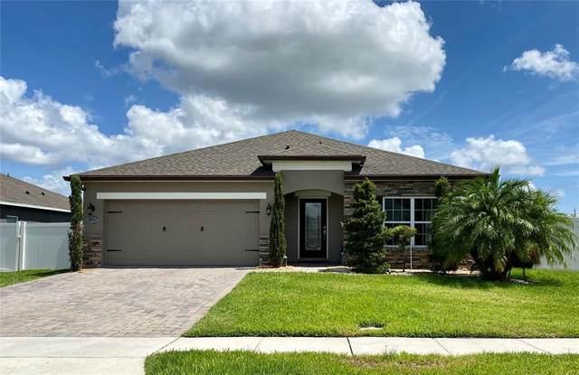 3757 Briarwood Estates Circle, Saint Cloud, FL 34772 (MLS #S5051775) :: Everlane Realty