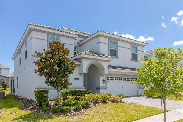 9016 Stinger Drive, Champions Gate, FL 33896 (MLS #S5051814) :: The Robertson Real Estate Group