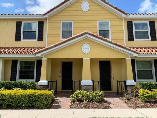 14410 Swanley Street, Orlando, FL 32832 (MLS #S5051815) :: Alpha Equity Team