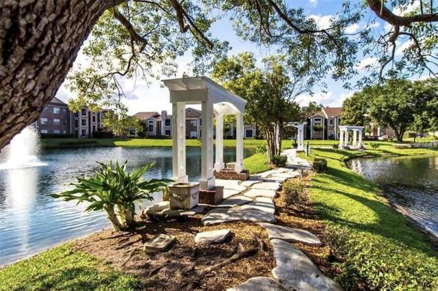 4301 Lizshire Lane #303, Orlando, FL 32822 (MLS #S5051828) :: The Robertson Real Estate Group