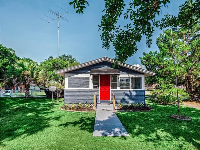 821 Connecticut Avenue, Saint Cloud, FL 34769 (MLS #S5051868) :: Godwin Realty Group