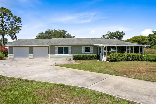 6120 Lake Lizzie Drive, Saint Cloud, FL 34771 (MLS #S5051879) :: Griffin Group