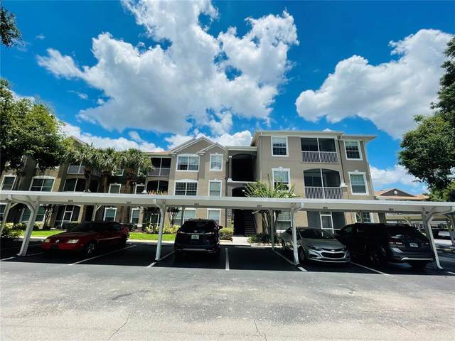 7135 Yacht Basin Avenue #239, Orlando, FL 32835 (MLS #S5051899) :: Godwin Realty Group