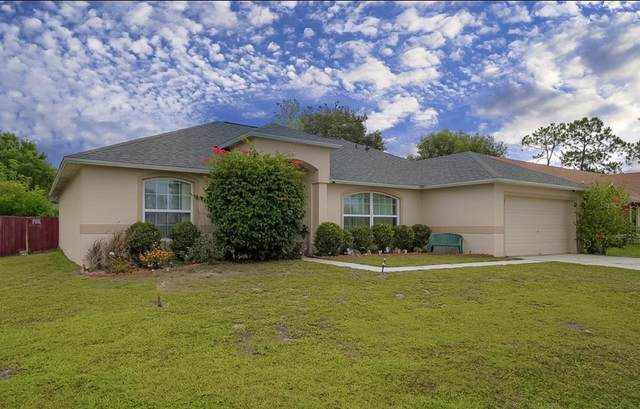 727 Del Rio Way, Kissimmee, FL 34758 (MLS #S5051912) :: The Hustle and Heart Group