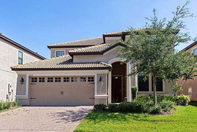 1452 Rolling Fairway Drive, Davenport, FL 33896 (MLS #S5051918) :: The Robertson Real Estate Group