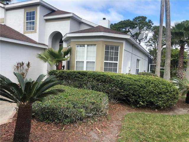2413 Runyon Circle, Orlando, FL 32837 (MLS #S5051927) :: Zarghami Group
