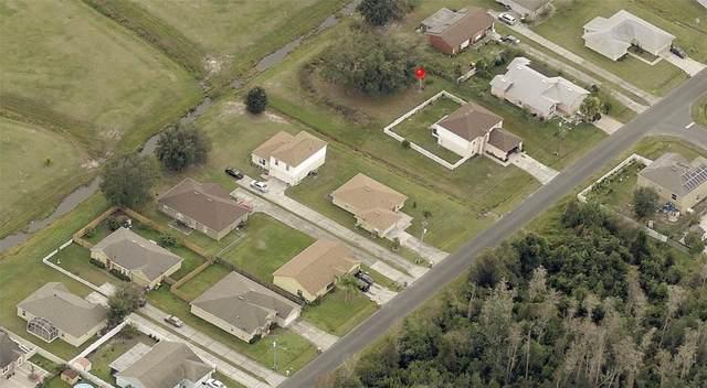 Nelson Drive, Kissimmee, FL 34758 (MLS #S5051930) :: Expert Advisors Group