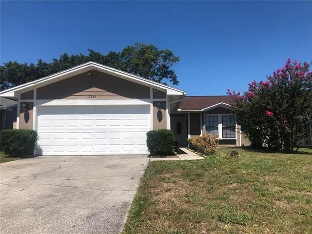 2936 Curry Woods Drive, Orlando, FL 32822 (MLS #S5051943) :: The Light Team
