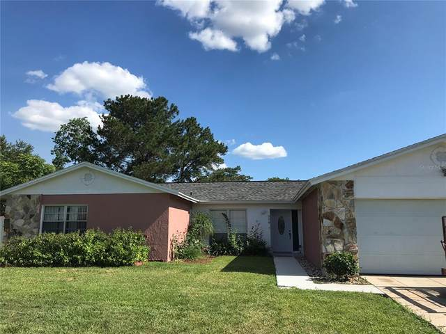 559 Floral Drive, Kissimmee, FL 34743 (MLS #S5051953) :: Griffin Group