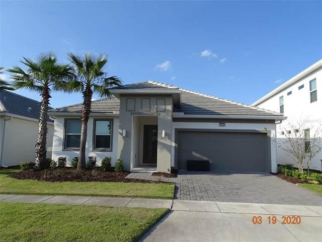 2653 Calistoga Avenue, Kissimmee, FL 34741 (MLS #S5051958) :: GO Realty
