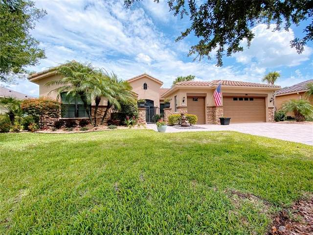 196 Torino Lane, Poinciana, FL 34759 (MLS #S5051960) :: Prestige Home Realty