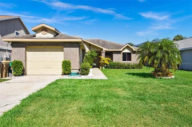 121 Coralwood Circle, Kissimmee, FL 34743 (MLS #S5051963) :: Baird Realty Group