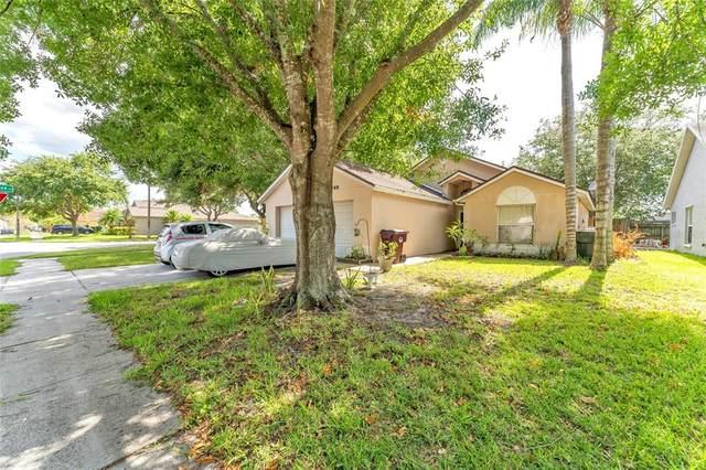 2949 Canoe Circle, Saint Cloud, FL 34772 (MLS #S5051982) :: Everlane Realty