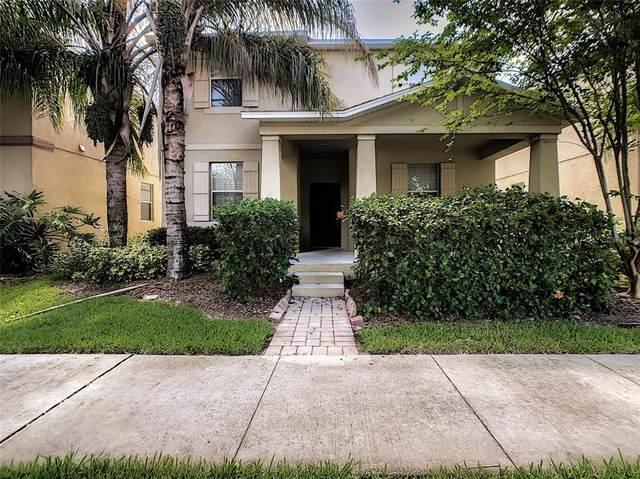 6240 Lewis And Clark Avenue, Winter Garden, FL 34787 (MLS #S5051987) :: The Light Team