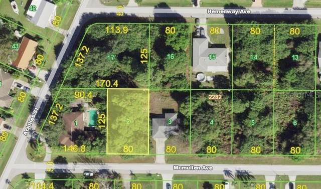 23128 Mcmullen Avenue, Port Charlotte, FL 33980 (MLS #S5051991) :: Globalwide Realty
