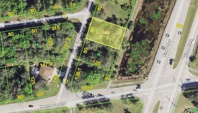 3636 Vessels Road, Port Charlotte, FL 33980 (MLS #S5051993) :: Team Pepka