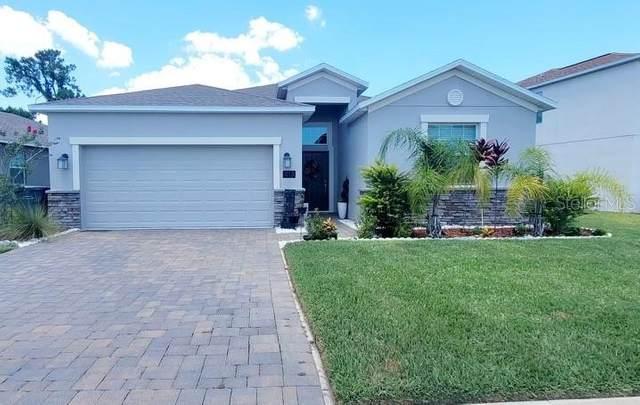 413 Brunswick Drive, Davenport, FL 33837 (MLS #S5052001) :: BuySellLiveFlorida.com