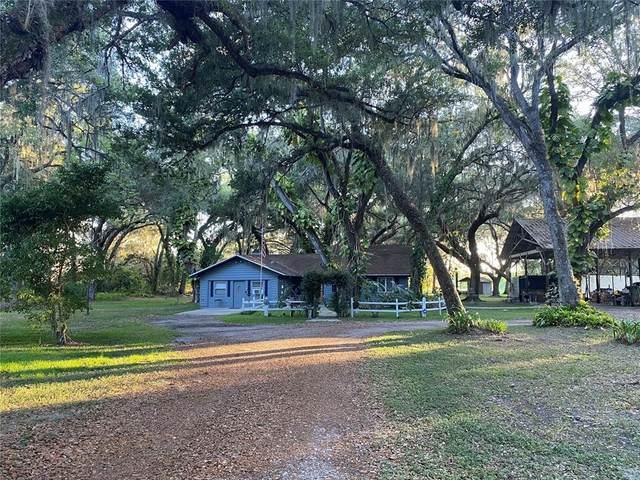 2860 Frontier Drive, Kissimmee, FL 34744 (MLS #S5052007) :: Pepine Realty