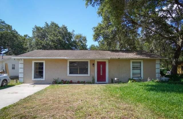 6455 Creation Street, Saint Cloud, FL 34771 (MLS #S5052011) :: CENTURY 21 OneBlue