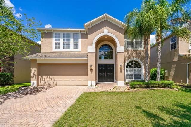 12636 Moss Park Ridge Drive, Orlando, FL 32832 (MLS #S5052016) :: MavRealty
