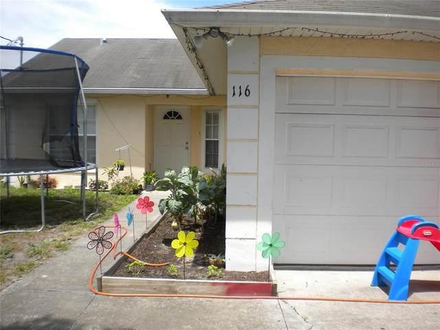 116 N Hudson Street, Orlando, FL 32835 (MLS #S5052022) :: CENTURY 21 OneBlue