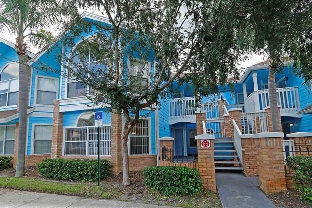2749 N Poinciana Boulevard #18, Kissimmee, FL 34746 (MLS #S5052031) :: Pepine Realty