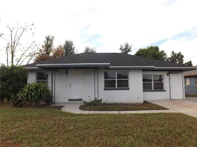 504 Avenue V NE, Winter Haven, FL 33881 (MLS #S5052036) :: The Heidi Schrock Team