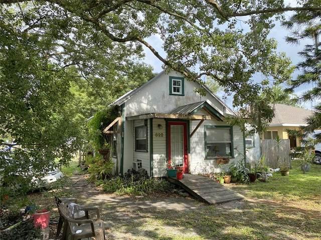 622 Minnesota Avenue, Saint Cloud, FL 34769 (MLS #S5052038) :: Godwin Realty Group