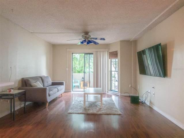 5997 Village Circle Ge, Orlando, FL 32822 (MLS #S5052039) :: The Brenda Wade Team